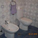 Baño Casa Cantero