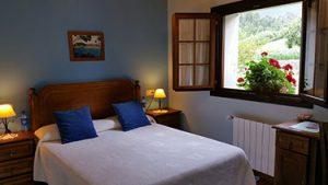 Dormitorio El Frade