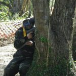 Paintball Los Cauces