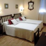 Habitación Hotel Foronda