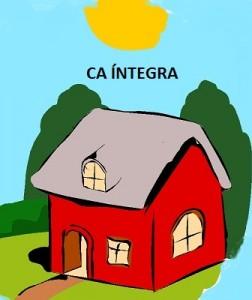 CASA ALDEA ÍNTEGRA