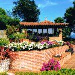 Jardín El Corberu