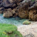 Playa del Portiellu, Ribadesella