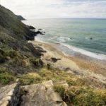 Playa de Arra, Ribadesella