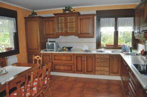Cocina Casa Collera