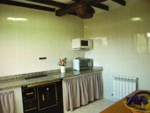 Cocina San Juan