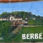 Panel Berbes, Ribadesella