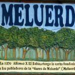 Panel Meluerda, Ribadesella