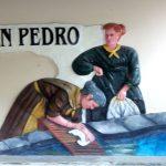 Panel San Pedro, Ribadesella