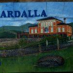 Panel Sardalla, Ribadesella