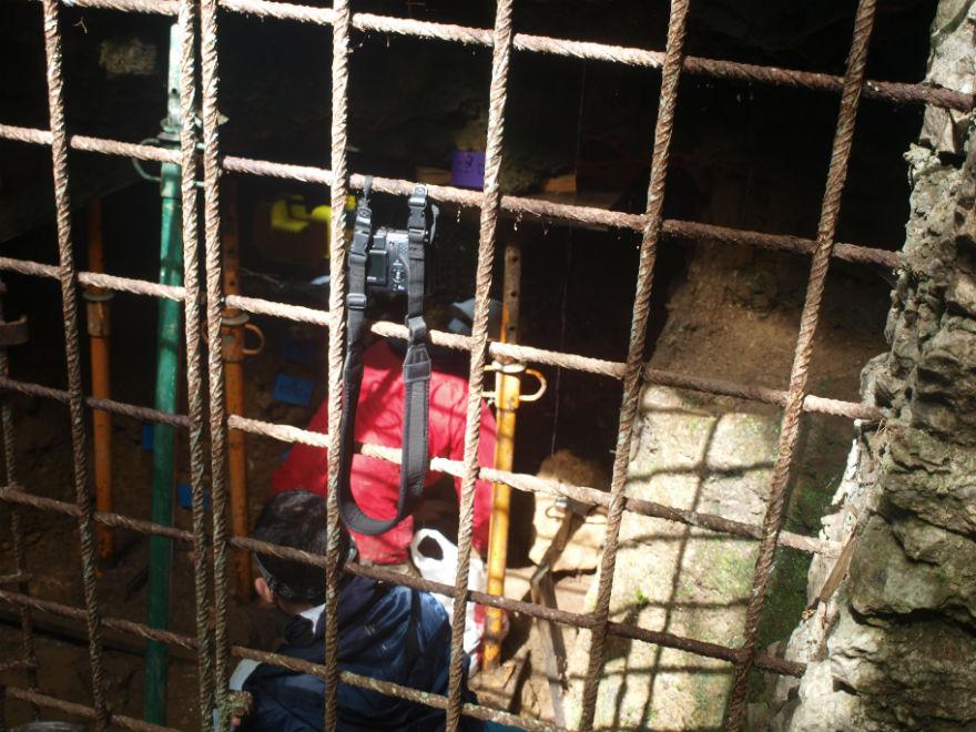 Prehistoria – Cueva El Cierro