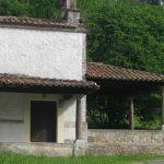 Santa Rita, Barréu, Ribadesella