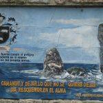 Panel Camangu, Ribadesella