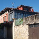 Casa de los Prida, Ribadesella