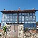 Casa de Cesáreo Sánchez, Ribadesella