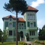Chalé Verde, Ribadesella