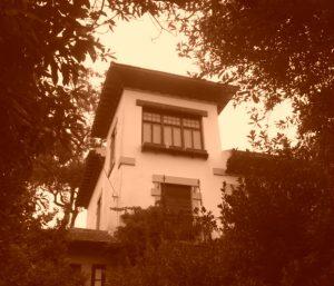 Casas de Indianos o de veraneo en Ribadesella