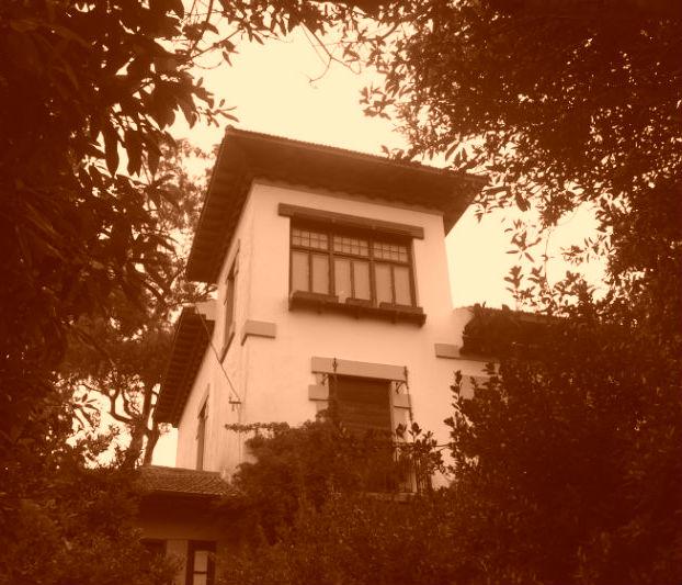 En este momento estás viendo Casas de Indianos o de veraneo en Ribadesella