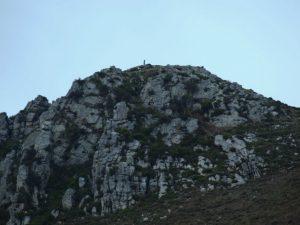 Ascenso al Gabia