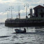 Fishing Port Ribadesella