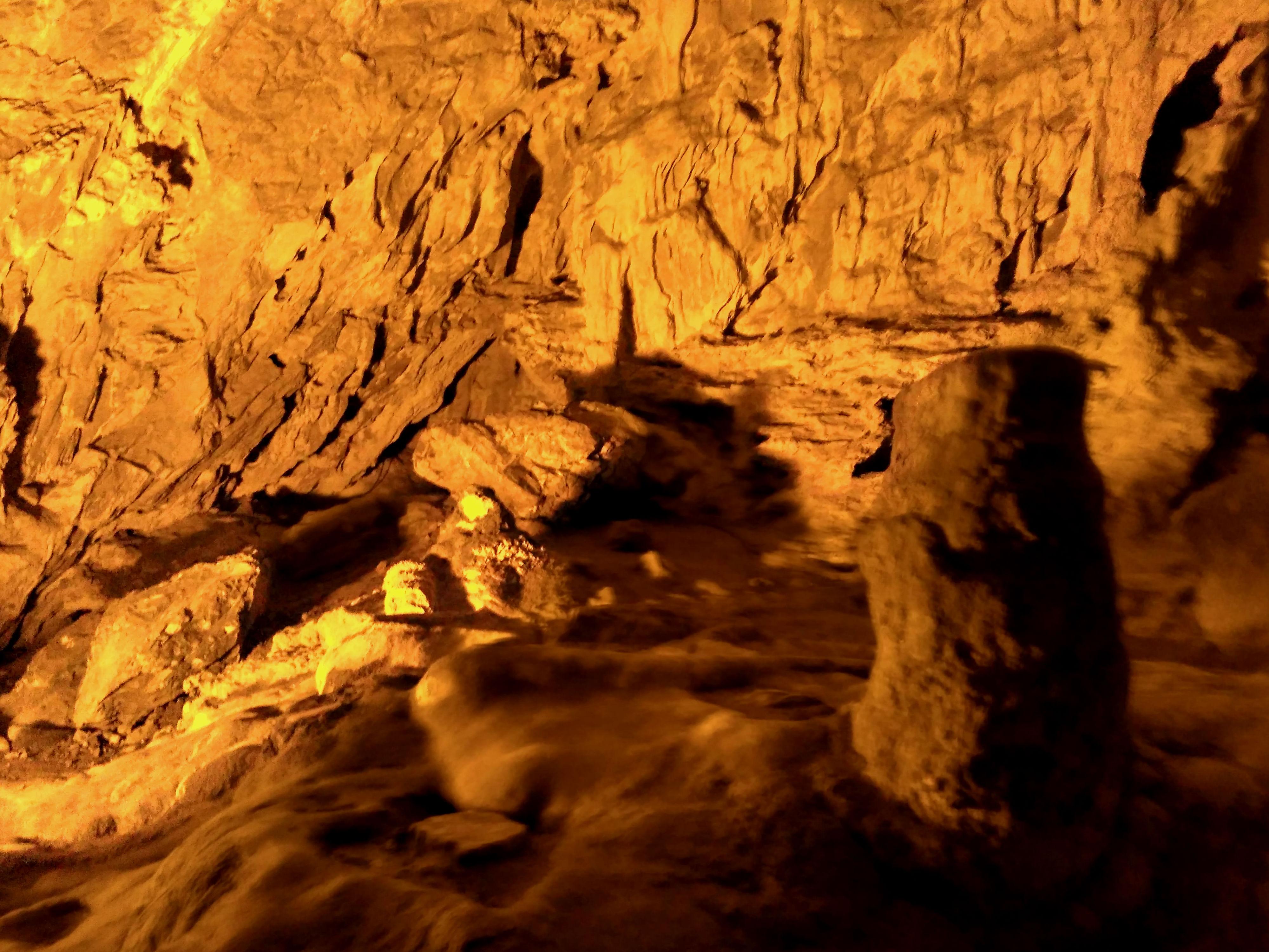 Cuevona de Cuevas