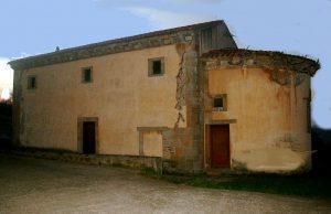 Iglesia Románica de Junco, Ribadesella