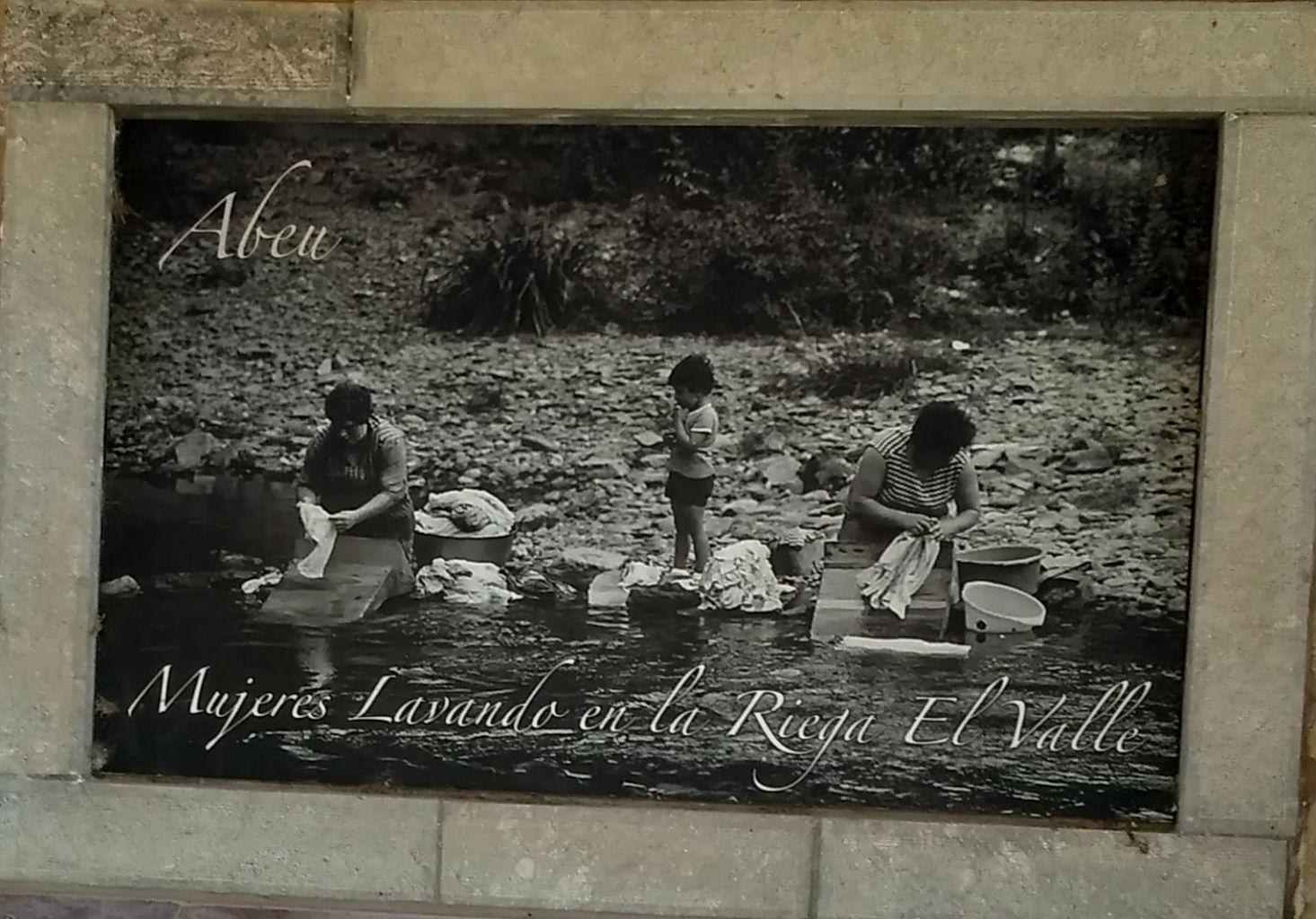 Ruta del Agua en Ribadesella
