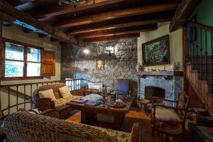Tipos de Alojamientos Rurales en Asturias