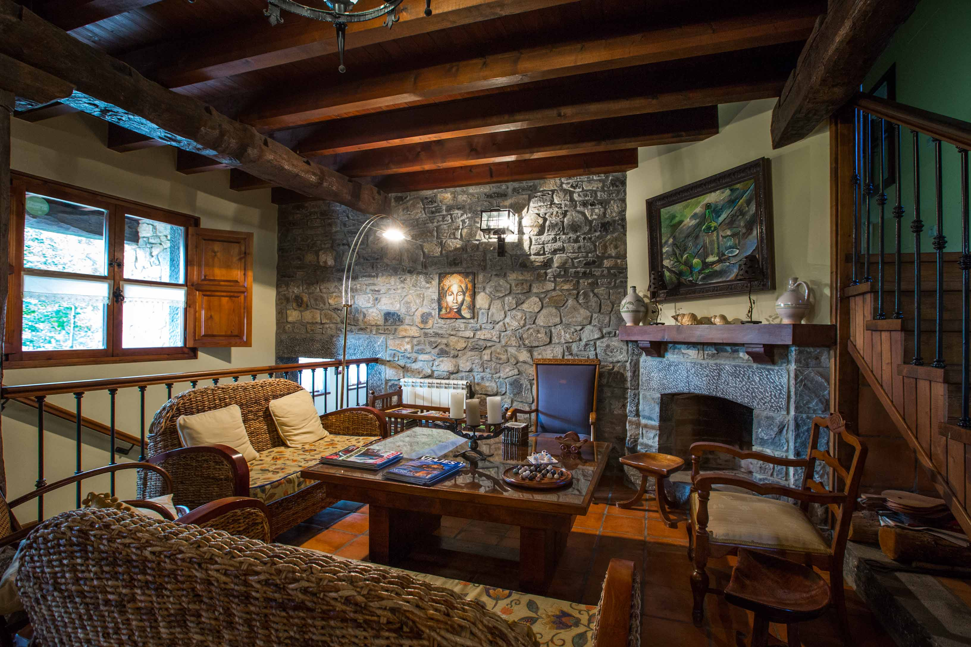 Tipos de Alojamientos Rurales en Asturias y Ribadesella