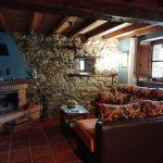 Salón del Hotel La Llosona