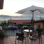 Vistas desde el Hotel La Llosona